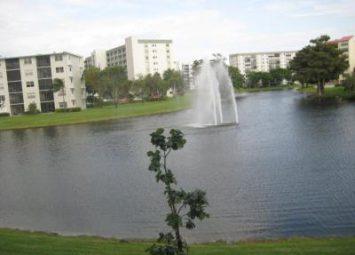 Condo en Floride, Pompano Beach