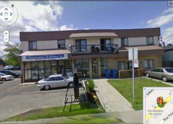 Appartements à la Rive-Sud, St-Hubert
