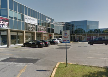 Commercial Space in Laval