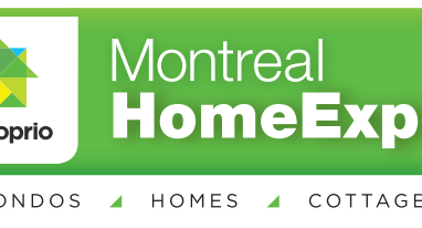 Meet us at Montreal HomeExpo from February 8 to 11, 2018