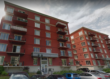 Condos in Ahuntsic-Cartierville